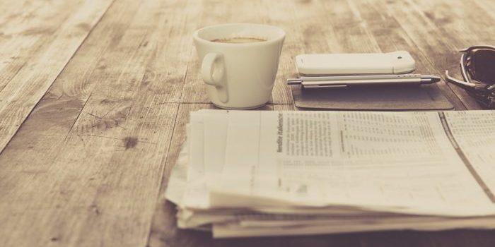 Zeitungsanzeige Was Kostet Sie Kundenschatz