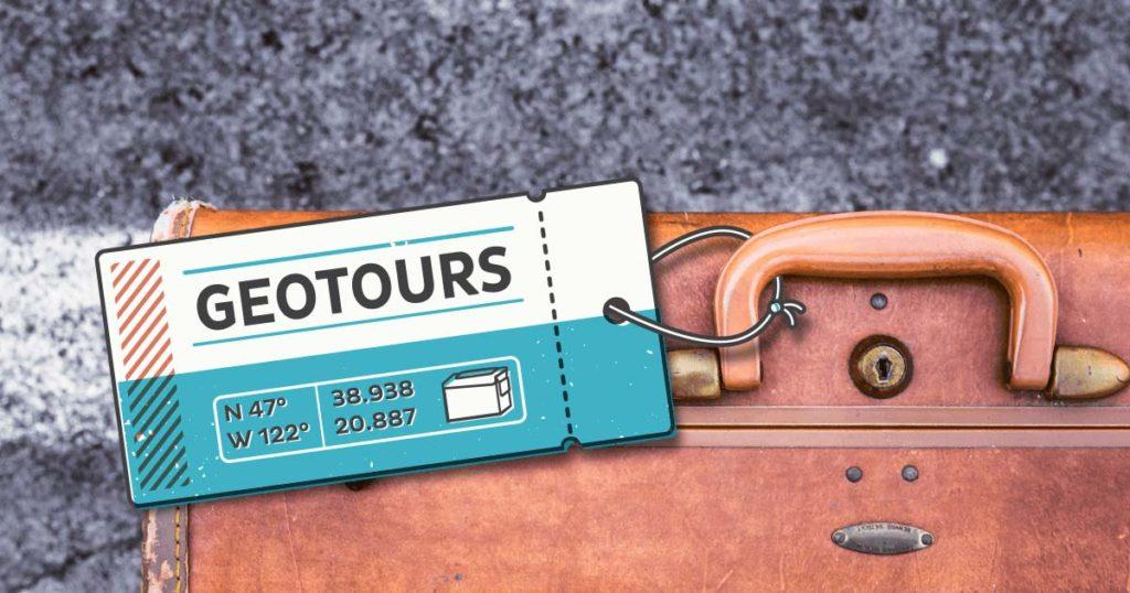 Tourismus Marketing am Beispiel von 3 GeoTouren