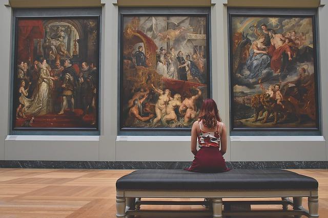 Museumsmarketing: So zieht ein Kundenschatz junge Zielgruppen ins Museum.